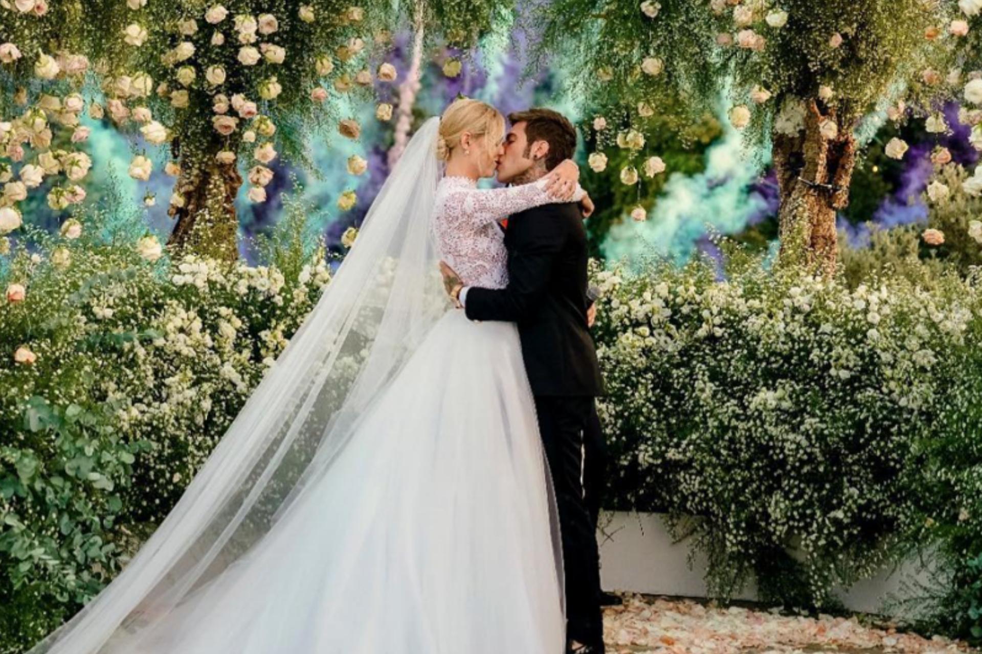 Matrimonio In Fotografia : The ferragnez: tutta la musica del matrimonio made in sicily
